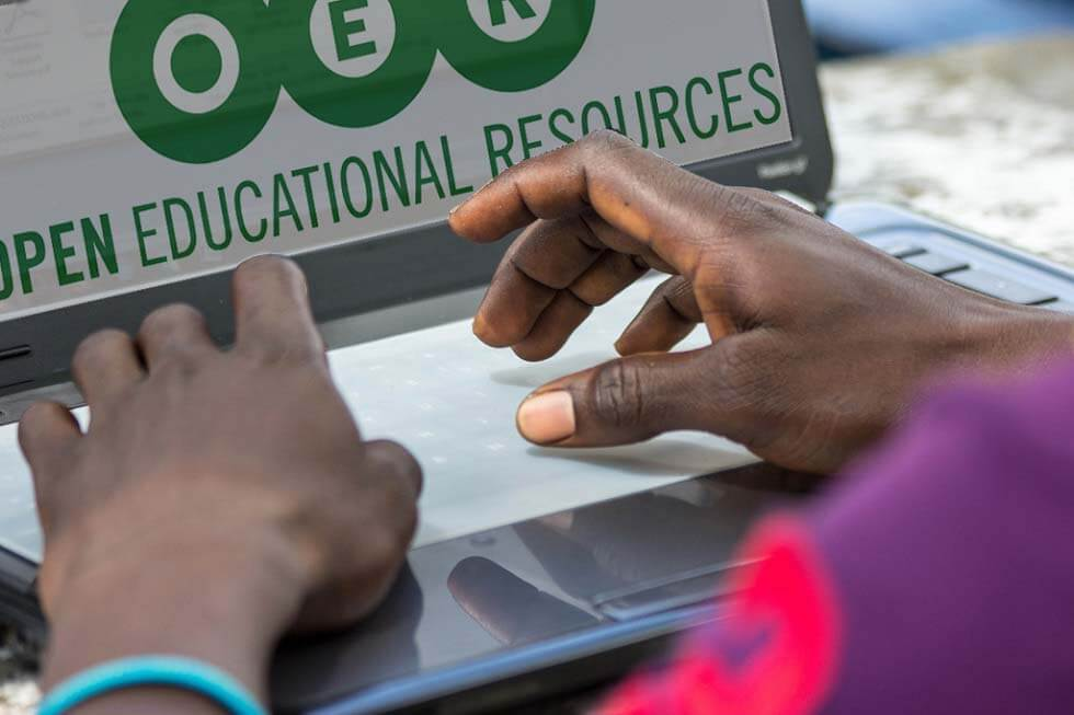 Can Open Education Resource (OER) Help Low Income Communities?