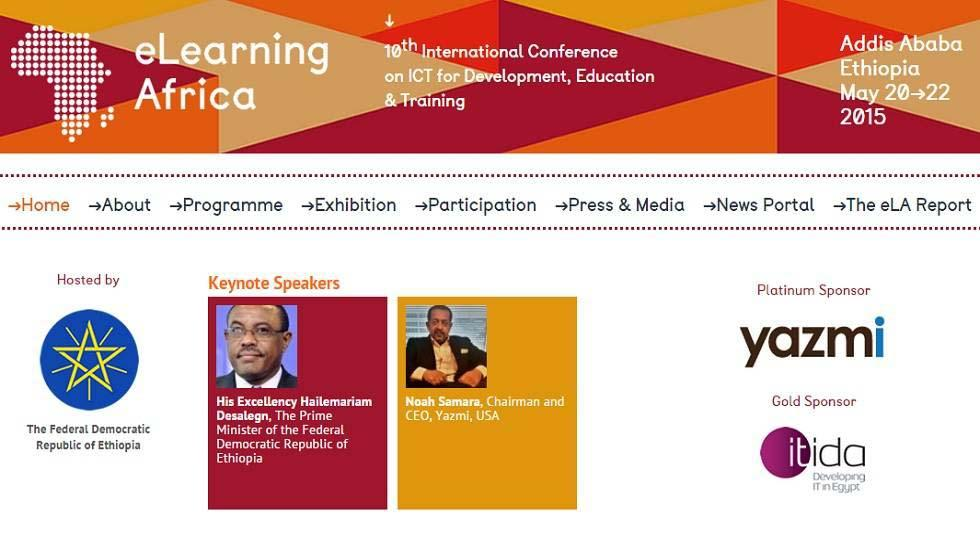 eLearning Africa 2015: Ministers to Discuss Building on Africa's Progress in Education