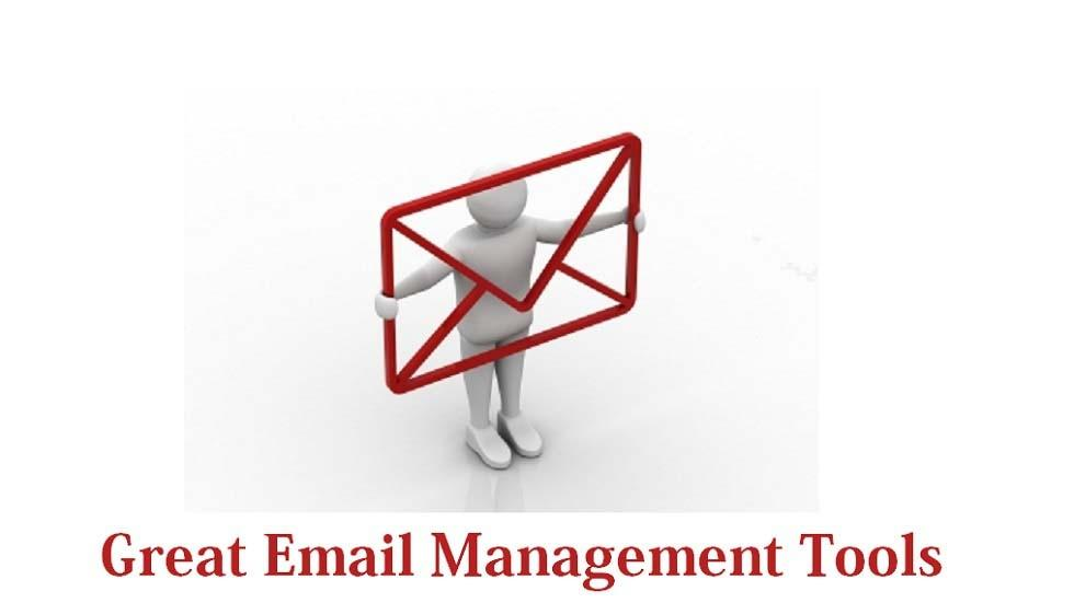 Efficient Email Management Tools to Help Students