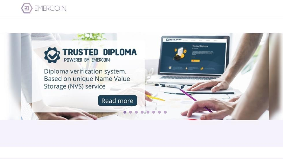 New EdTech Solution Will End the Scourge of Fake Diplomas