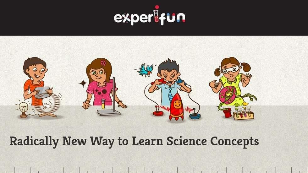 How is Experifun Making STEM Education Affordable?