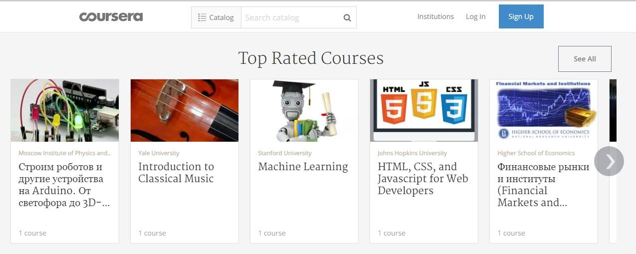 features-of-e-learning-website