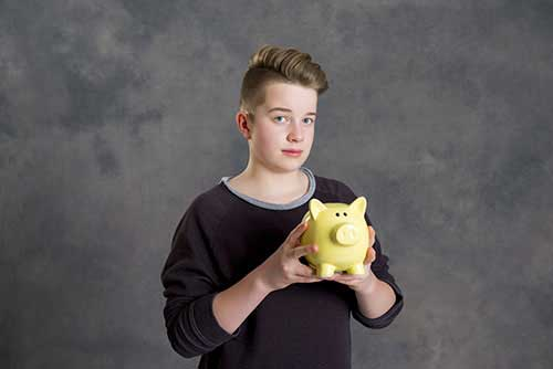 Is Your 15-Year-Old Financially Literate?