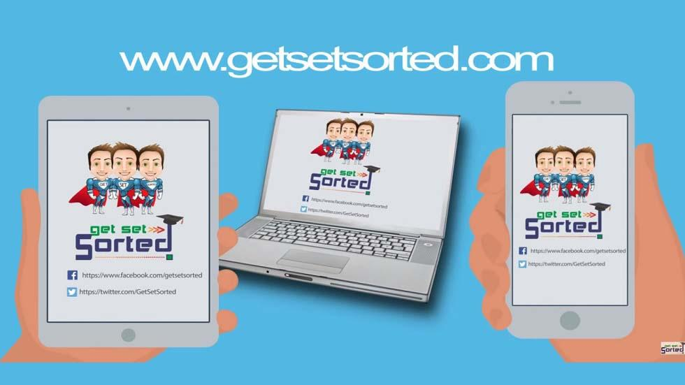 Get Set Sorted Emerged as Top Educational Startup in Unitus Seed Fund India