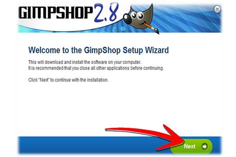 Photo Editing with Gimpshop: Open Source Photoshop Alternative