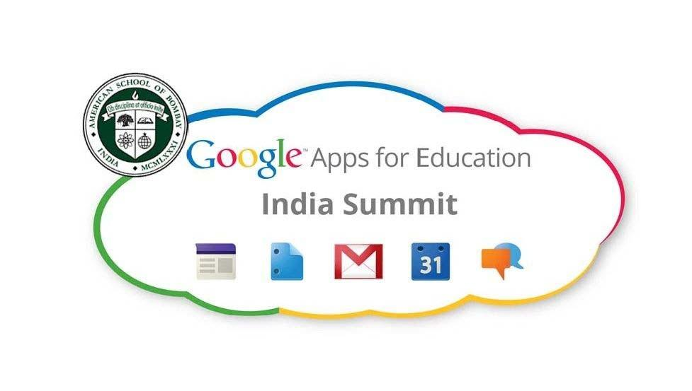 Google Apps Education India Summit 2014