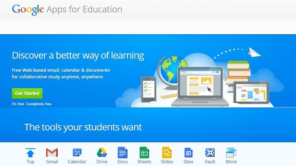 Why and How Should Educators and Administrators Use Google Apps