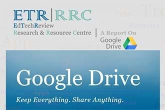 Google Drive for Student and Teachers - Free Report