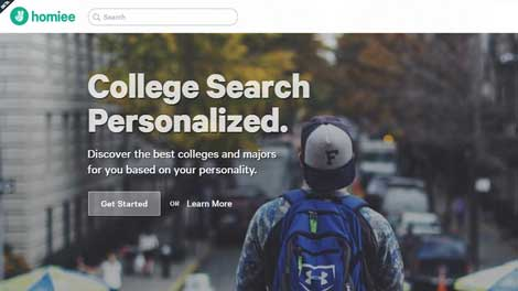 Homiee on Its Journey to Make College and Career Recommendations Personalized for Students!