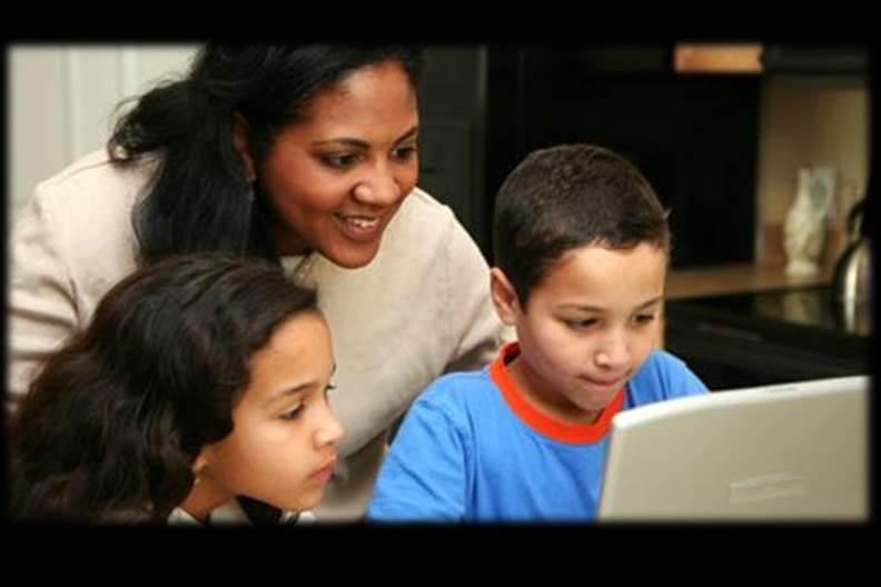 How Can Parents Leverage Technology To Improve Their Child's Education?