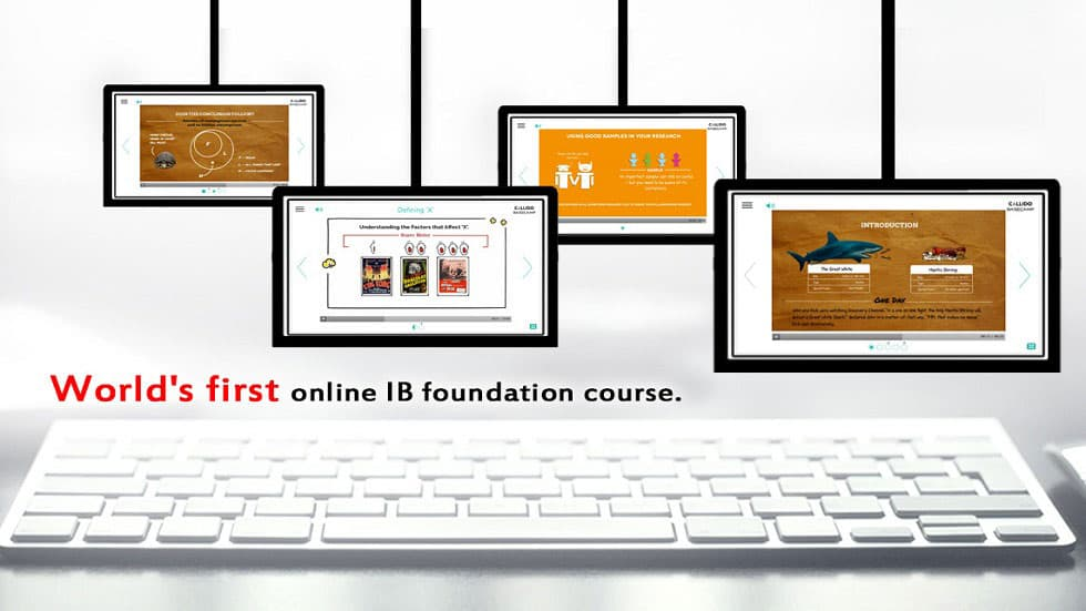 Mumbai Based Start-up Launches An Online Course To Prepare Students For 21st Century Challenges