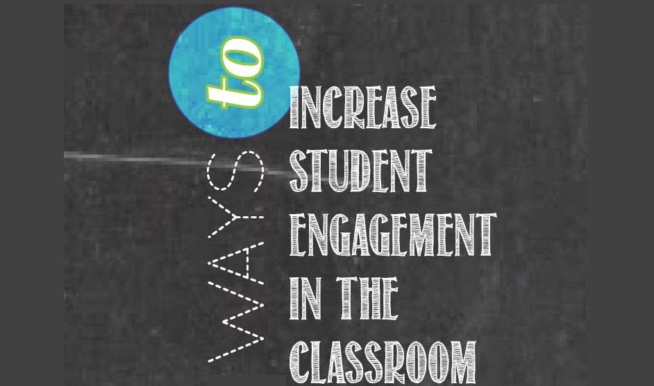 Strategies to Increase Student Engagement in the Classroom