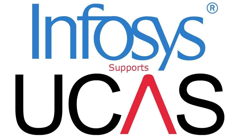 UCAS Supported by Infosys to Connect Over 400,000 Students to Higher Education