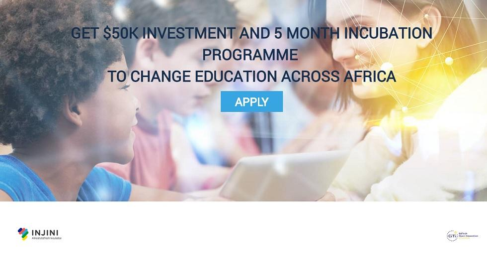Africa's First Education Technology Incubator Opens Applications For Second Cohort