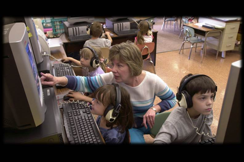 How to Bring Innovation, Education and Technology Together to Help Children Learn Better