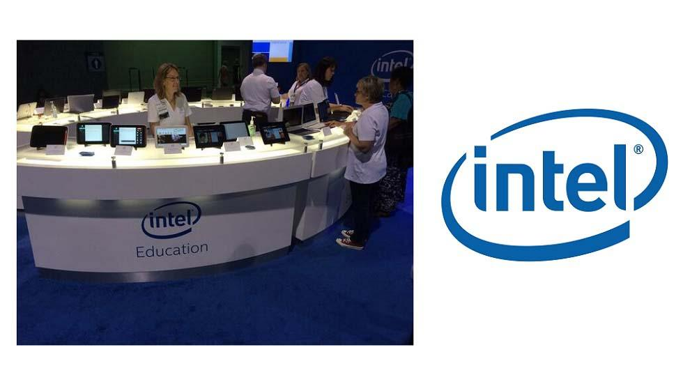 Intel Showcases Education Solutions for All Kinds of Classrooms at ISTE 2014
