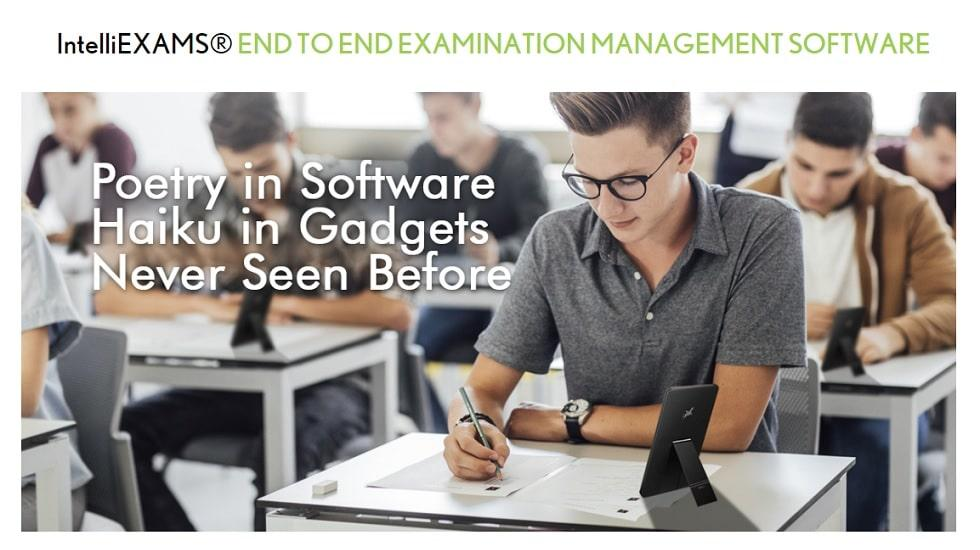 How to Build an Efficient, Effective Examination Management Process