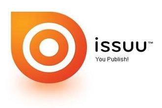 Issuu -  Digital Publishing Platform
