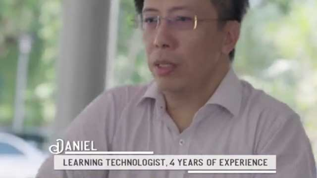 Who is a Learning Technologist?