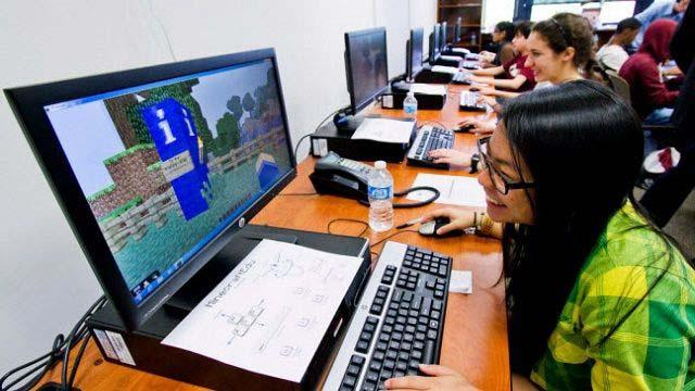 [Webinar] How to Effectively Use Minecraft in Education