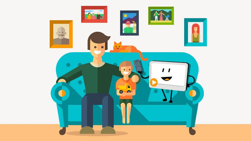 Enhancing Homeschooling With Video