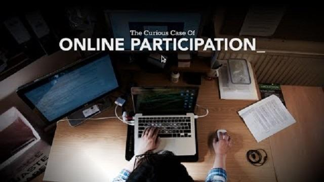 4 Ways To Increase Practical Participation in Online Learning