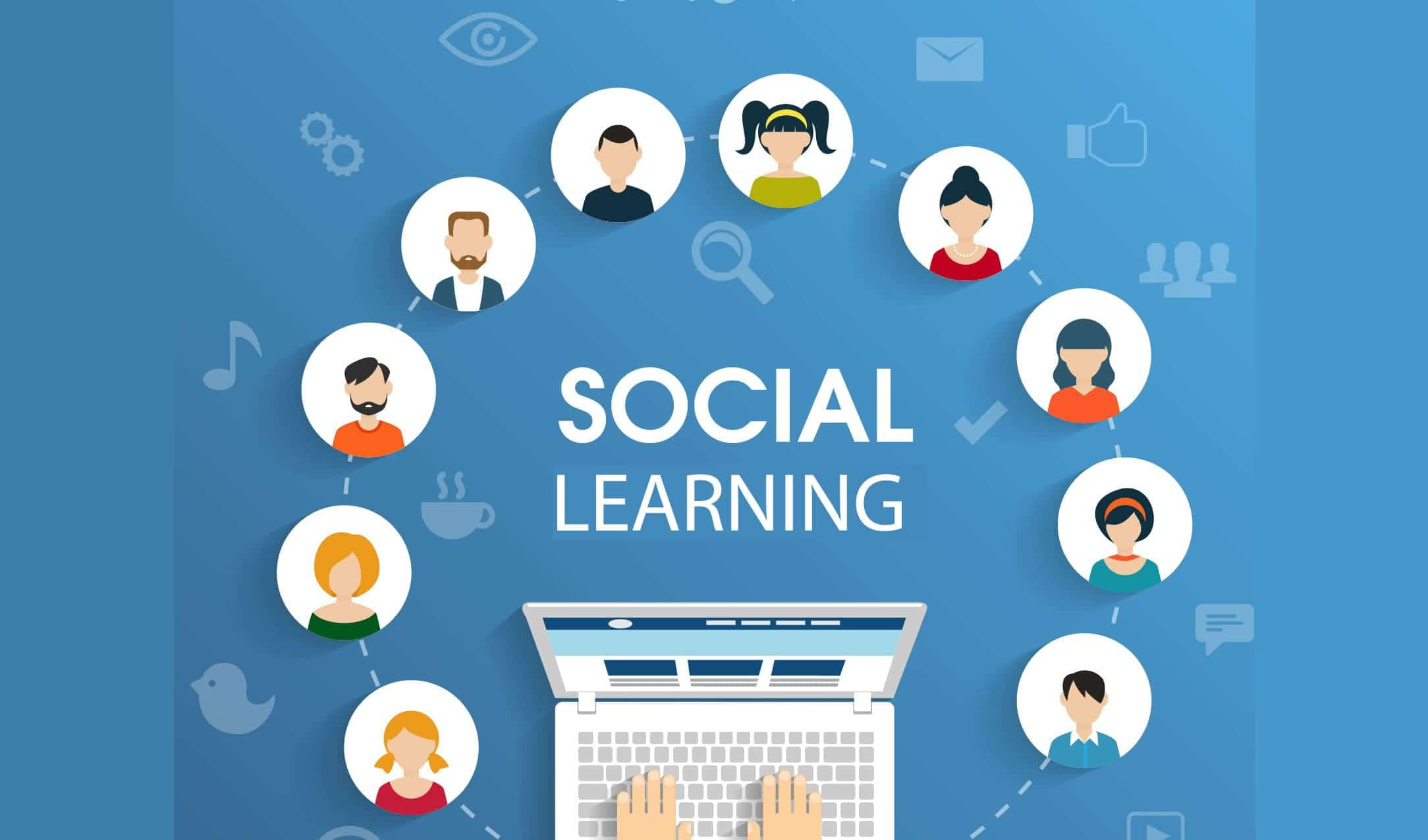 How Technology Supports Social Learning