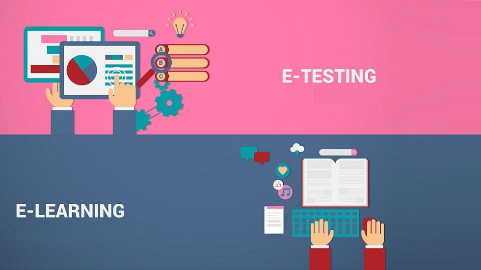 The Gaga About Online Test Preparation Market in India