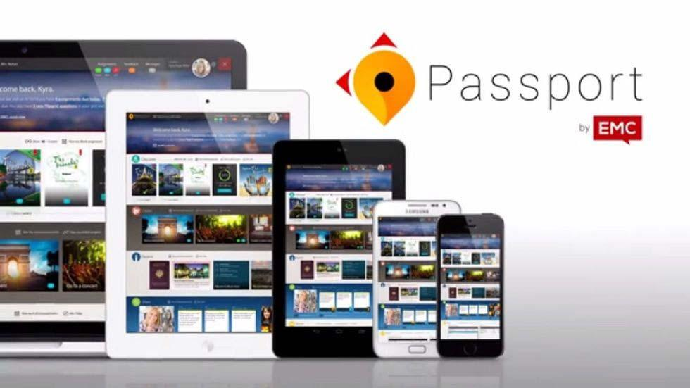 EMC Publishing Launches 'PASSPORT' - An Innovative World Language Learning Environment