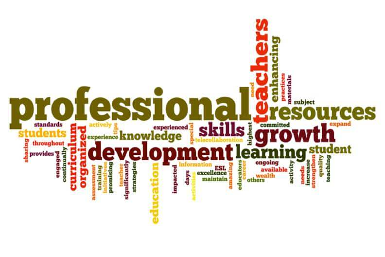 EdTech Professional Development for Teachers: Investment or Cost?