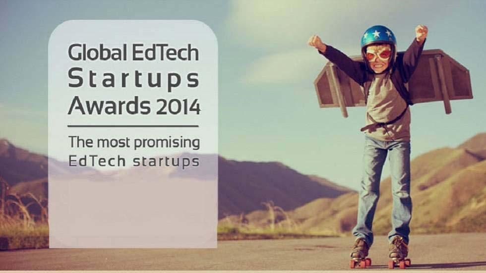 30 Promising EdTech Startups form Global EdTech Startup Awards