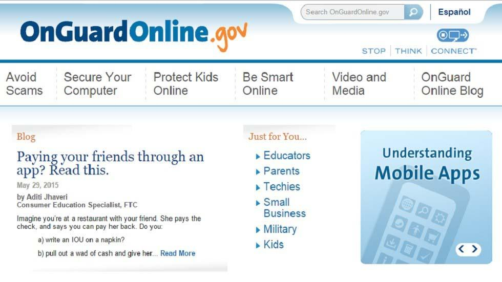Wonderful Resources to Protect Kids Online