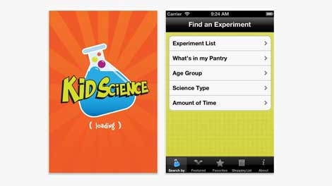 10 iOS Apps Science Teachers Must Know About