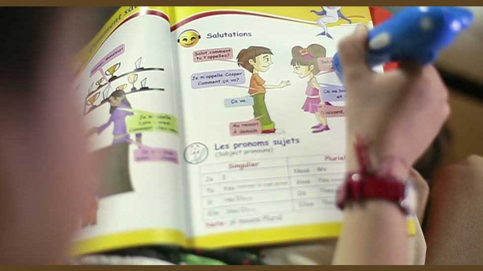 """SmartSpeak Books"" – Emerging Need for Preschools"