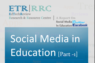 Report on Social Media in Education (Part 1)[Facebook and Twitter]