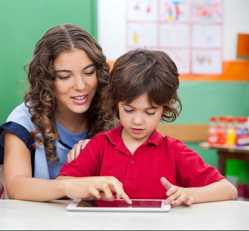 special education technology