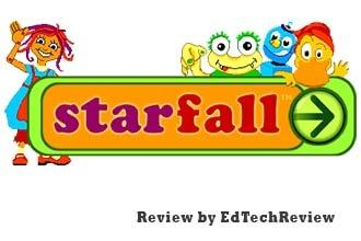 Starfall - Learn to Read with Phonics