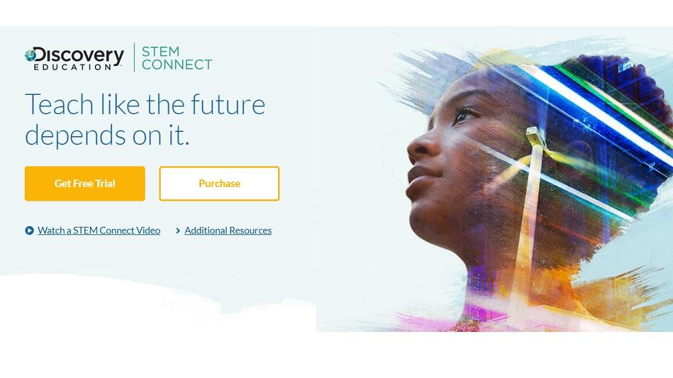 STEM Connect - The Cool Assistive Tool for STEM Learning