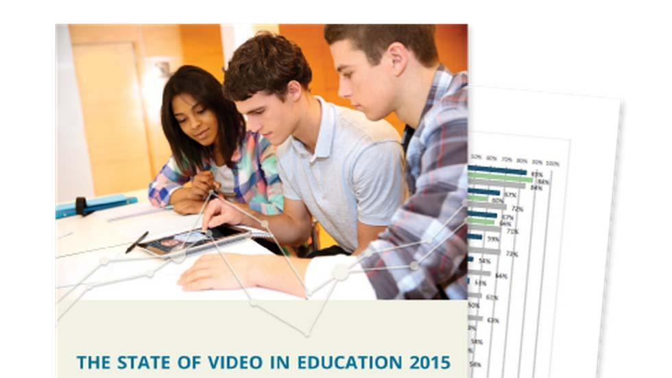Survey That Reveals Trends in Digital Literacy and the Use of Open Video Content
