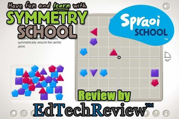 Symmetry School - Learning Geometry the Fun Way