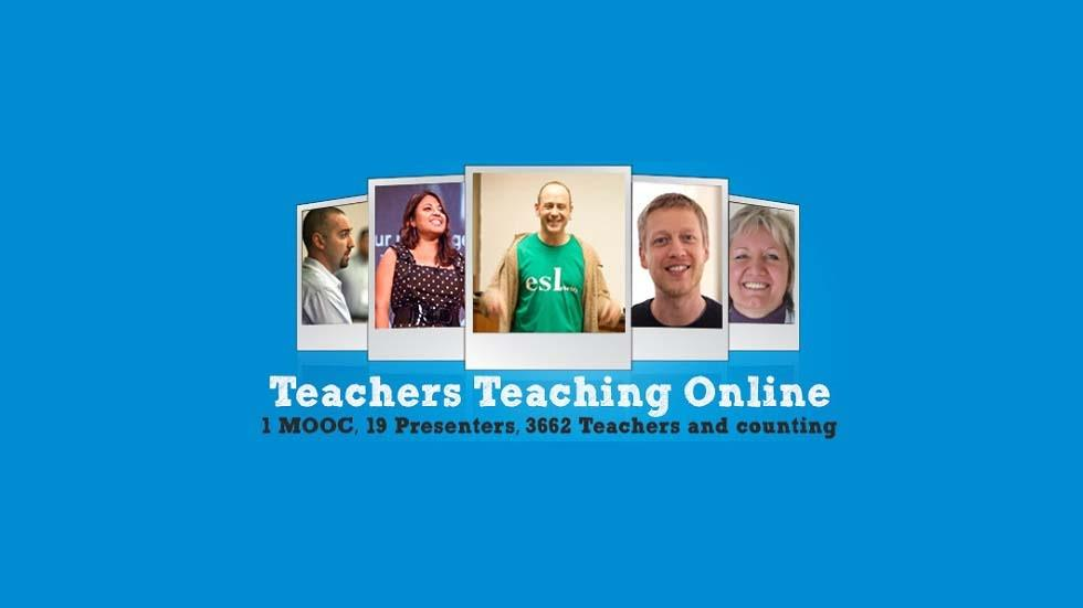 Be a part of Teachers Teaching Online MOOC! Enroll Now!