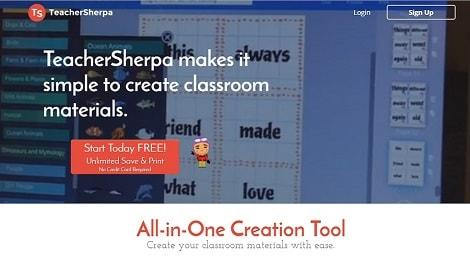Learn What's The Next Best Thing In A Teacher's Toolbox