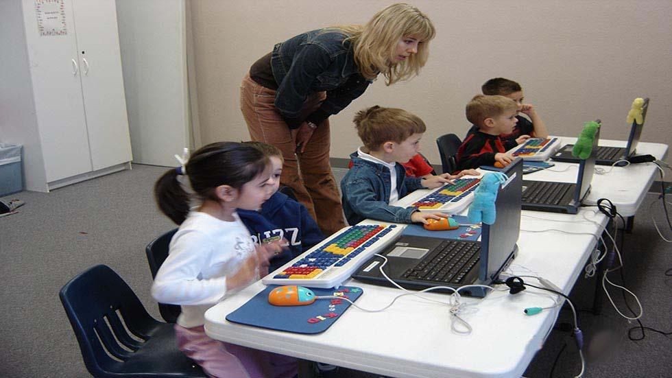 How to Teach With Technology