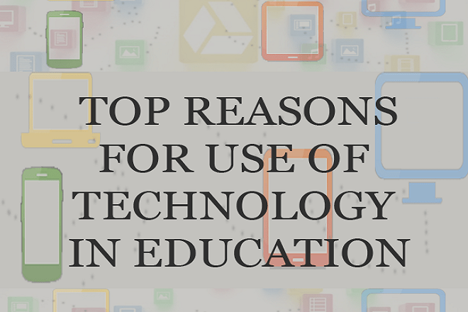 Tech Integration In Education