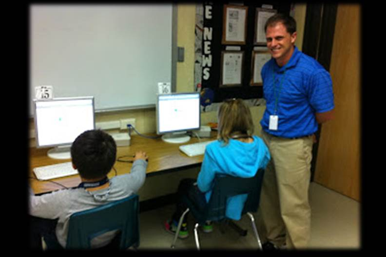 How Tech Savvy Teachers Create and Maintain Ideal Classroom Websites