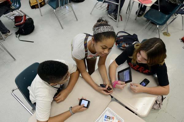 Technology is Helping Students to Adopt Their Own Learning Style