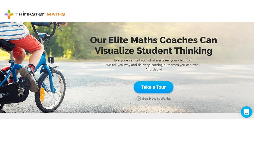 Make Math Learning Easier & Personalized with Thinkster Math App!