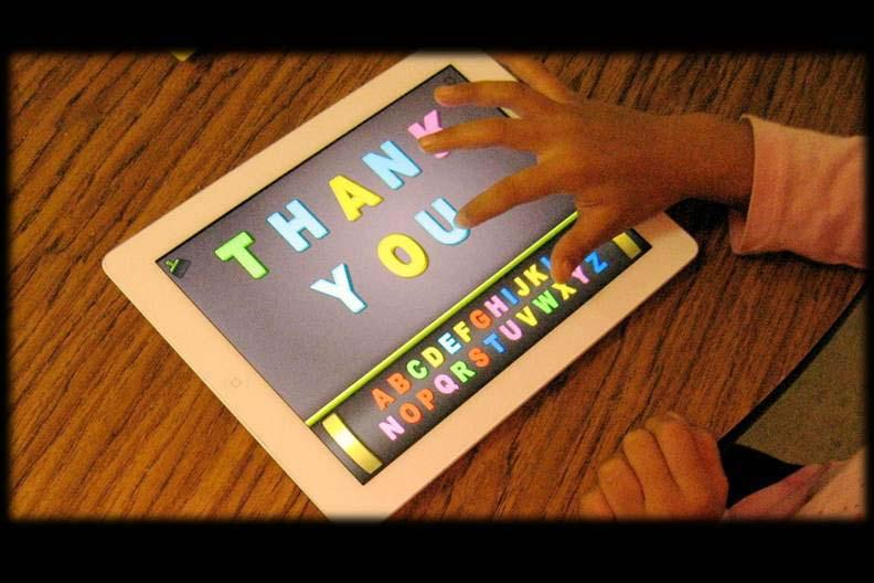 Tips for Teachers Who Wish to Use iPad for Classroom Activities
