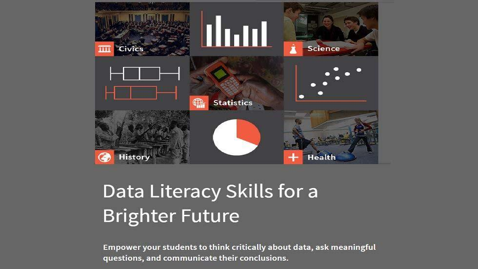 EdTech Startup Planning to Help Students and Educators Use Open Data Effectively
