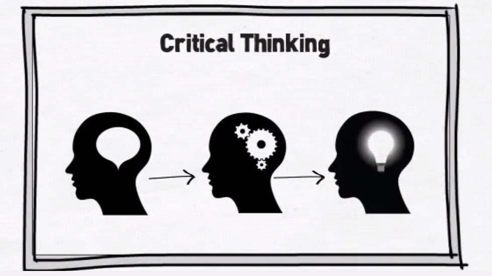 Teaching & Developing Critical Thinking